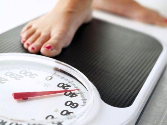 وزن خود را سریع کم کنید
