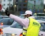 اعمال ممنوعیت تردد روی پلهای کارون