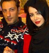 عکس های جنجالی از الناز حبیبی و همسرش لب دریا + تصاویر و بیوگرافی