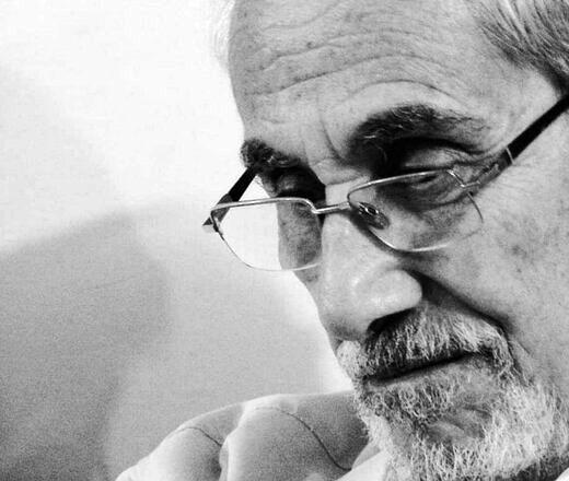 عباس آقاجانی درگذشت + بیوگرافی و علت مرگ