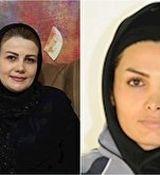 واکنش الهام شیخی به شایعه فوتش بر اثر کرونا + فیلم