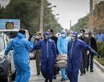 فوت شدگان دیگر استانها در اصفهان دفن میشود؟