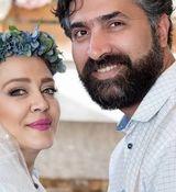 بیوگرافی بهاره رهنما و همسر دوم میلیاردرش + فیلم جشن عروسی