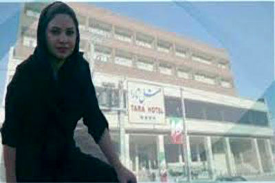تجاوز جنسی به دختر باکره 21 ساله در هتل مشهد + عکس دختر
