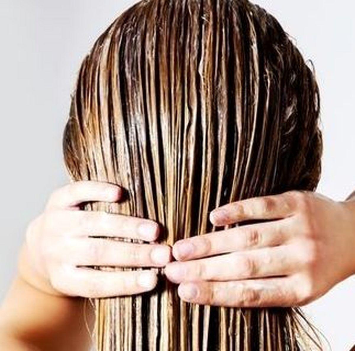 آیا موهایتان را به روش صحیح شستشو می دهید؟