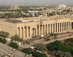 جزئیات حمله موشکی به منطقه سبز بغداد