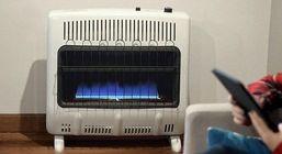گاز خانگی در زمستان قطع نمیشود
