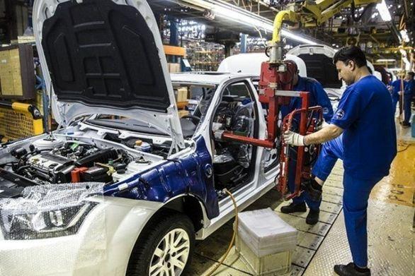 قیمت روز خودرو؛ پراید وانت پرچمدار گرانی در میان خودروهای سایپا