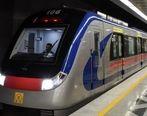 مترو و خط واحد اتوبوسرانی در تهران متوقف می شود