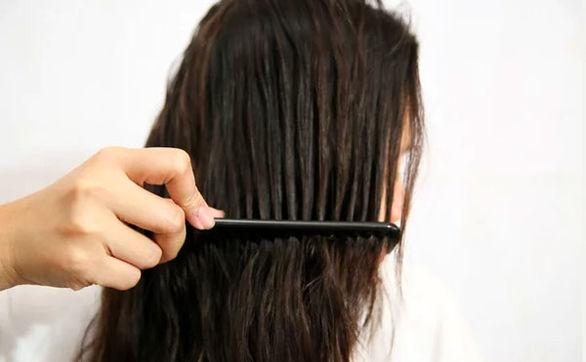 چگونه ضخامت موهای خود را افزایش دهیم؟
