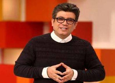 واکنش مجری مشهور به بازگشت رضا رشیدپور به تلویزیون +عکس