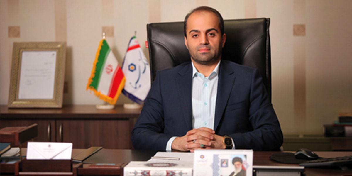 مدیر امور حوزه مدیرعامل و روابط عمومی بانک سینا روز روابط عمومی را در پیامی تبریک گفت