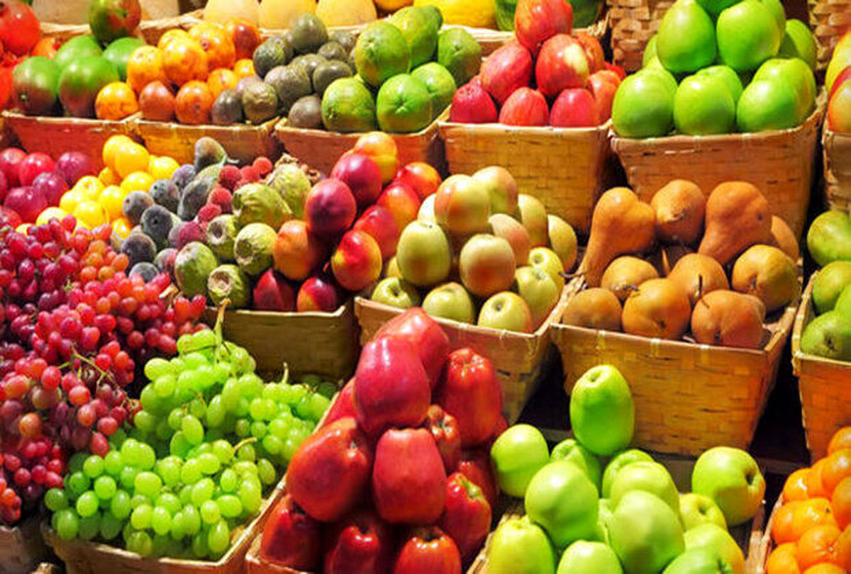 علت افزایش نرخ میوه در شیراز چیست؟