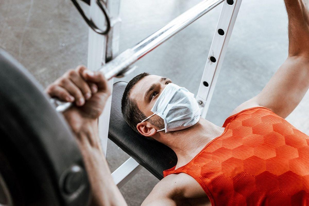 آیا امکان ورزش بعد از کرونا وجود دارد؟