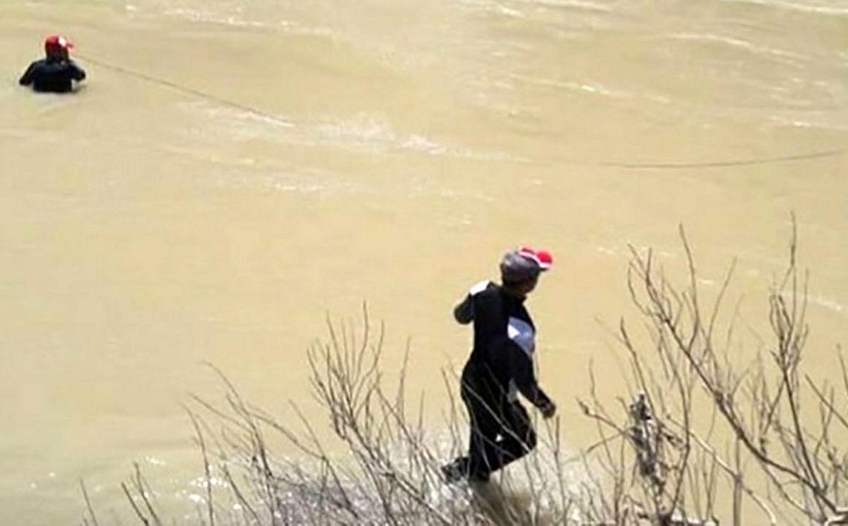 قتل عجیب مادر سه کودک در حوضچه مرموز