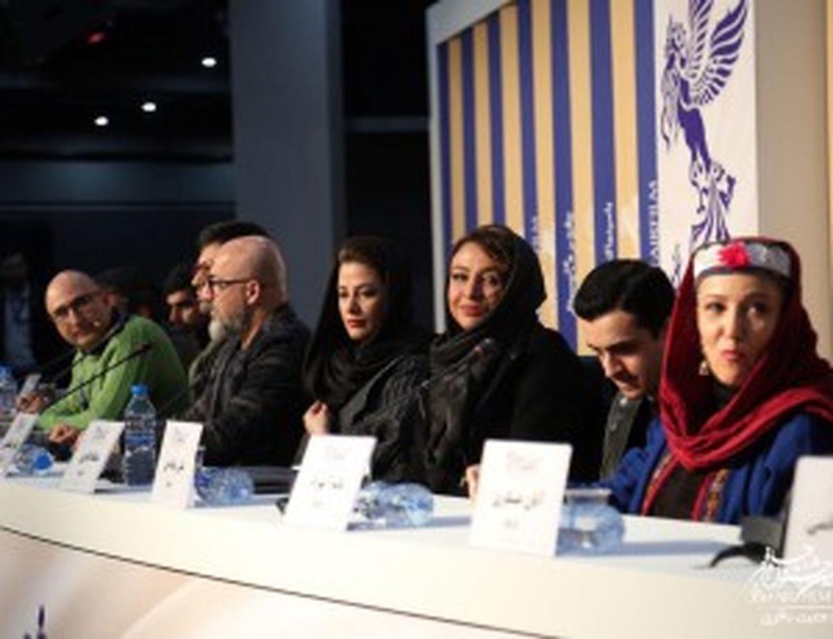 استایل هنرپیشههای سینمای ایران در جشنواره فیلم فجر 98