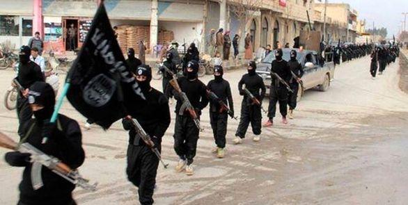 داعش بار دیگر به عراق حمله کرد+مقابله الحشد الشعبی