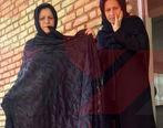 اولین عکس از مادر رومینا اشرفی و گفتگو با وی | رومینا دوست داشت عروس شود