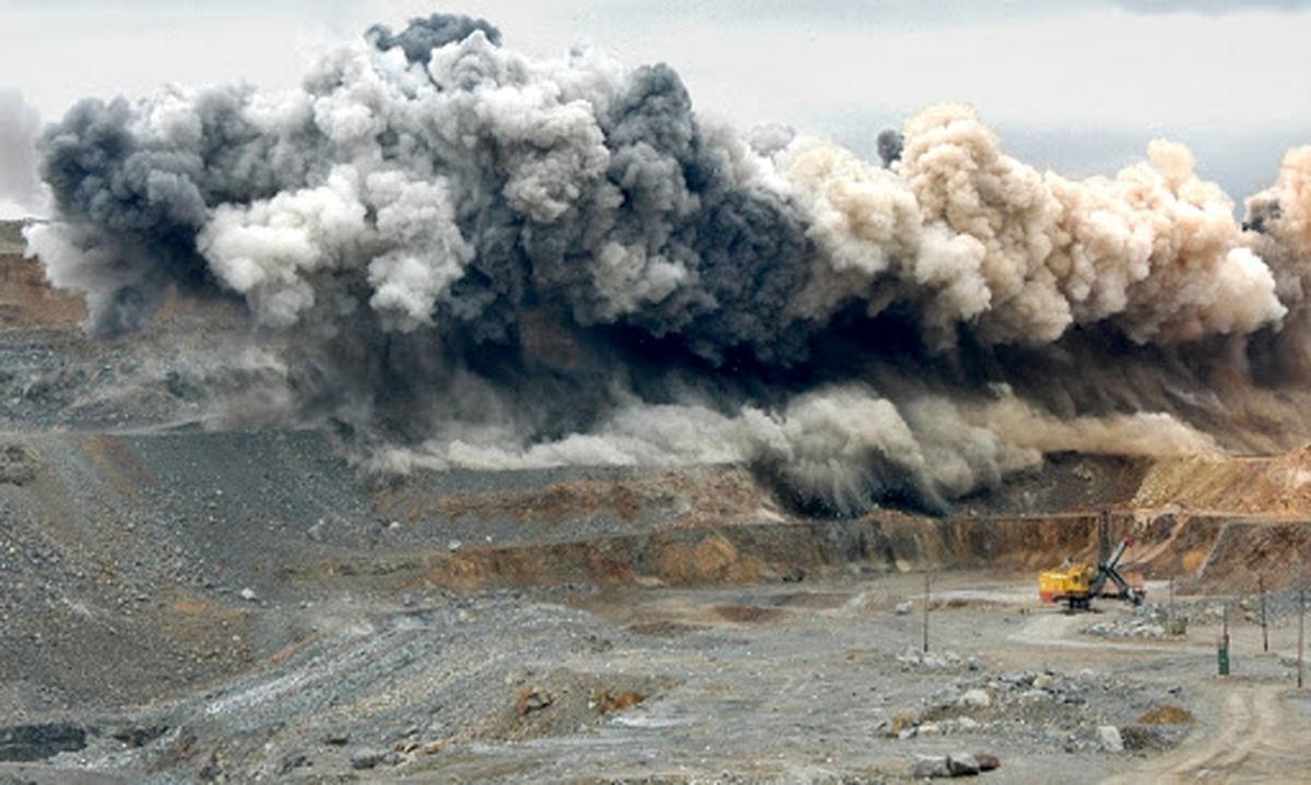اسامی کارگران فوت شده در انفجار معدن سرخس اعلام شد
