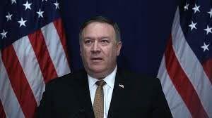 اظهارات عجیب وزیر خارجه امیکا در مورد برنامه موشکی ایران