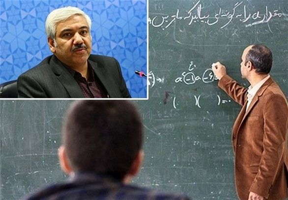 ورود 18 هزار معلم جدید در مهر 98