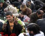 دستگیری ۱۳۰۰ مجرم و معتاد متجاهر در تهران