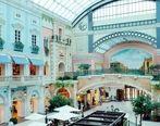 چهار مرکز خرید پر طرفدار در دبی