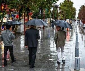 پیش بینی هواشناسی: تهران سردتر میشود