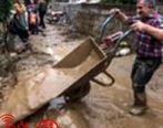 احتمال وقوع سیل ناگهانی در ۱۱ استان کشور