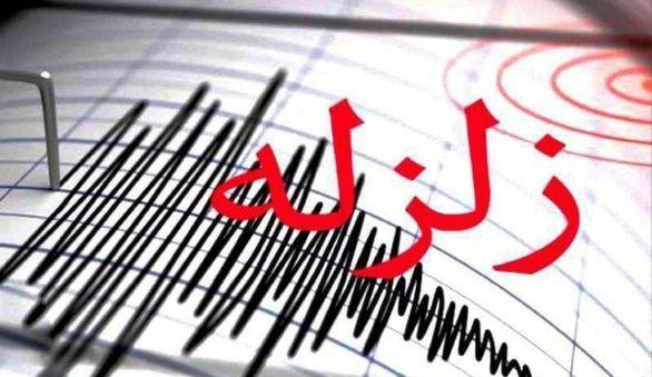 جزئیات زلزله در ریوش کاشمر