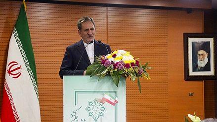 با حضور معاون اول رییسجمهور؛ ششمین همایش ملی پیشرفت و توسعه علمی کشور برگزار شد