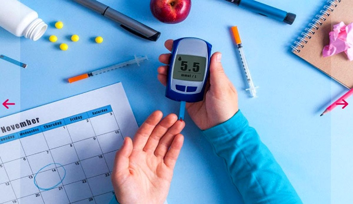 ۳ خوراکی تلخی که دیابت را درمان می کند!