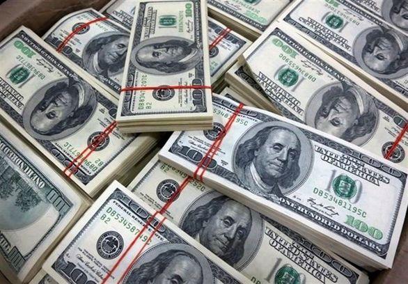 آخرین قیمت ارز در صرافی شنبه 22 تیر