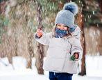 راهکارهایی برای افزایش ایمنی کودکان در زمستان
