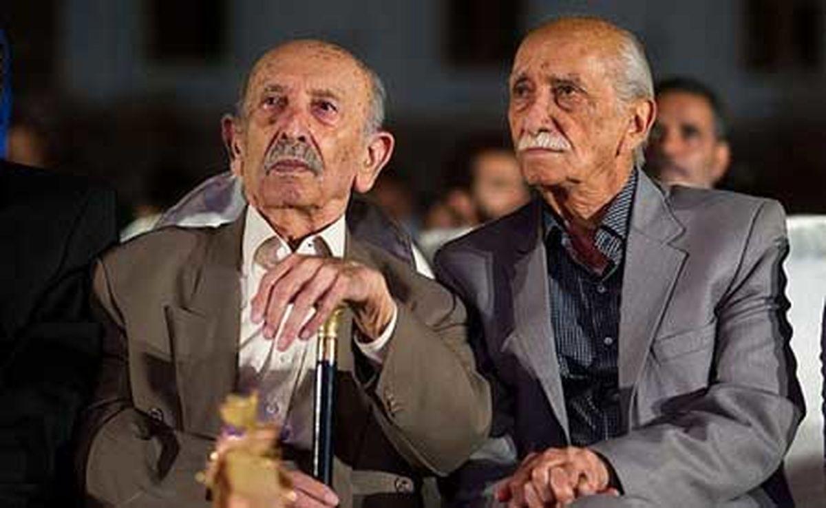 اخرین وضعیت داریوش اسد زاده در بیمارستان