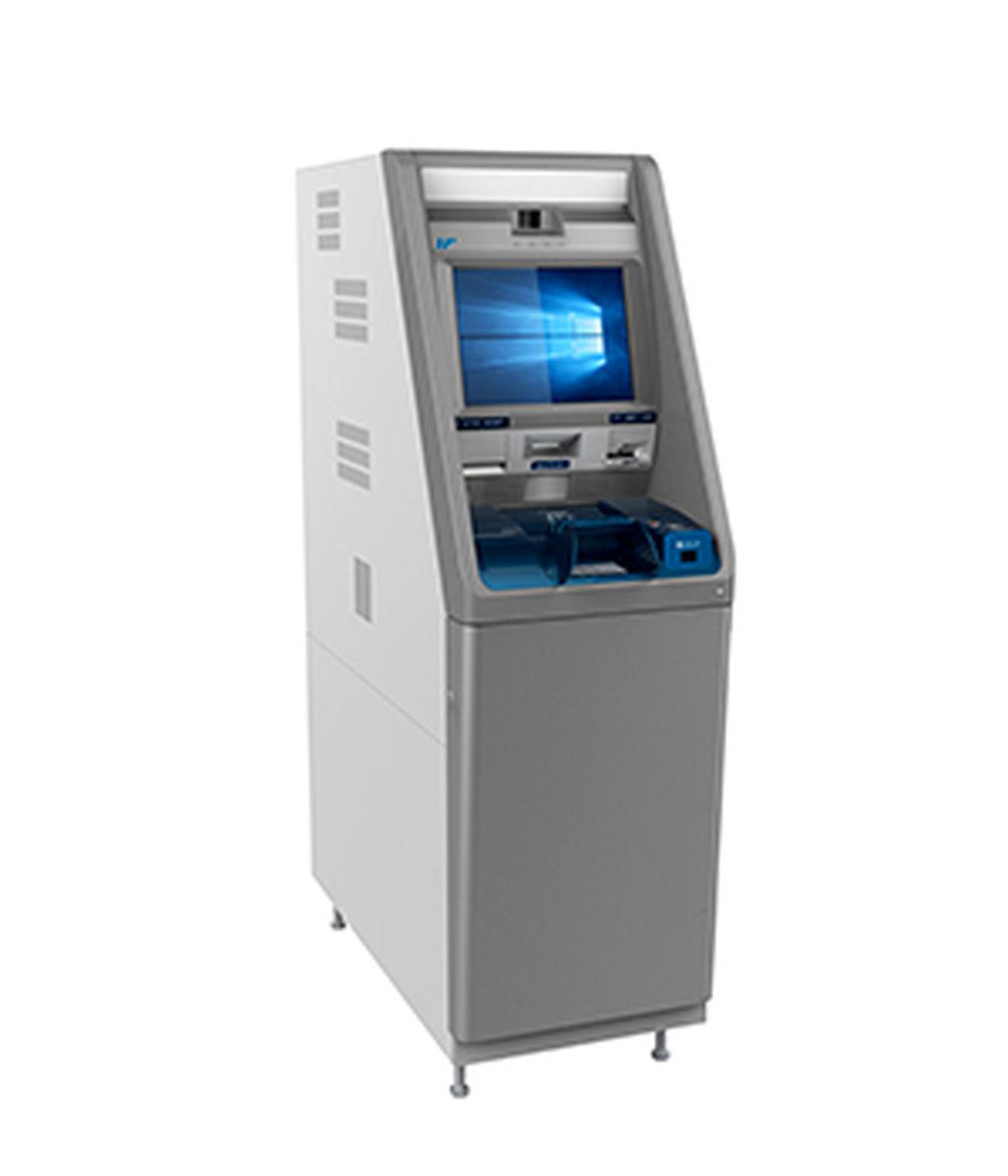 افزایش تعداد دستگاه های خوددریافت- خودپرداز بانک ملت در سراسر کشور