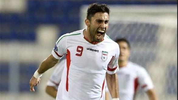 کاوه رضایی جام ملتهای آسیا 2019 را از دست داد