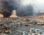 تعداد مفقودیهای انفجار بیروت اعلام شد