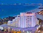 بهترین هتل های دبی