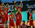 نتیجه بازی والیبال ایران و کره جنوبی امروز 29 شهریور
