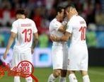 گزارش زنده صربستان ۱-۱ سوئیس؛ واکنش خوب سوئیس در نیمه دوم