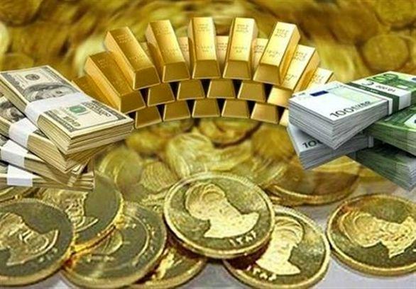 اخرین قیمت طلا و سکه در بازار امروز پنجشنبه 22 فروردین + جدول