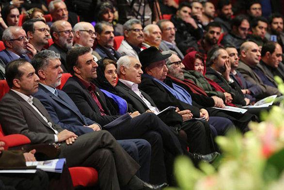 افتتاحیه جشنواره فیلم فجر + عکس و فیلم