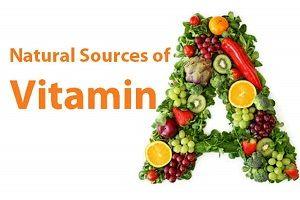 ویتامین A منابع: فواید و عوارض جانبی ویتامین A