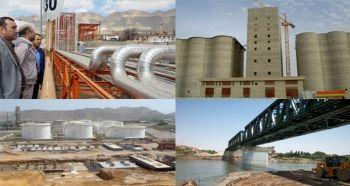 حمایت بانک توسعه صادرات از پروژههای تولیدی و ملی در سراسر کشور