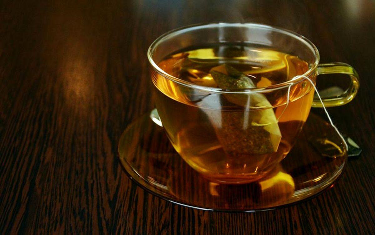 به چای کیسهای لب نزنید