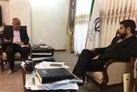 استاندار خوزستان از همکاریهای وزارت نفت در مدیریت بحران سیل قدردانی کرد