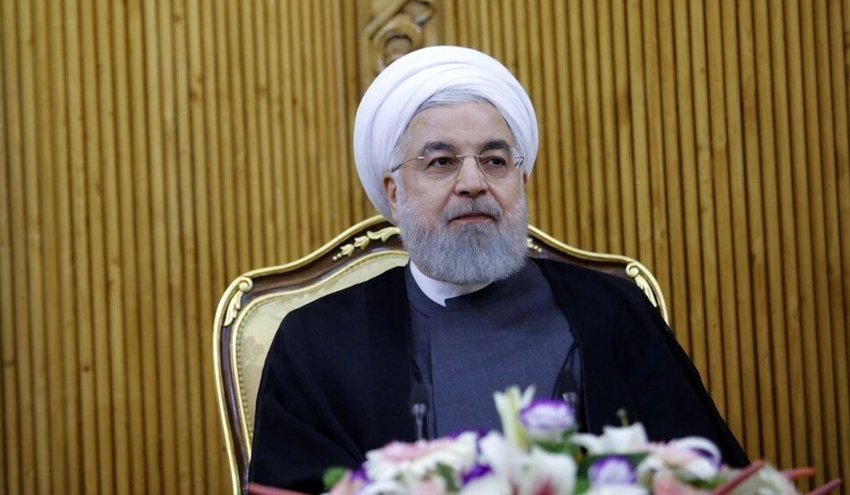 پیام تبریک رییس جمهور به مناسبت قهرمانی تیم ملی والیبال ایران در اسیا
