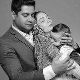 جشن تولد لاکچری مجری ممنوع التصویر جنجال به پا کرد + عکس