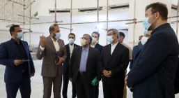 مرکز بین المللی اسلامی کیش دهه فجر به بهره برداری می رسد